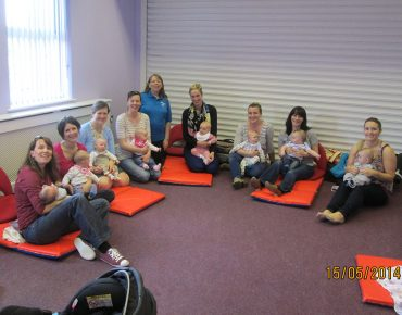 Bosom Buddies Breast feeding support