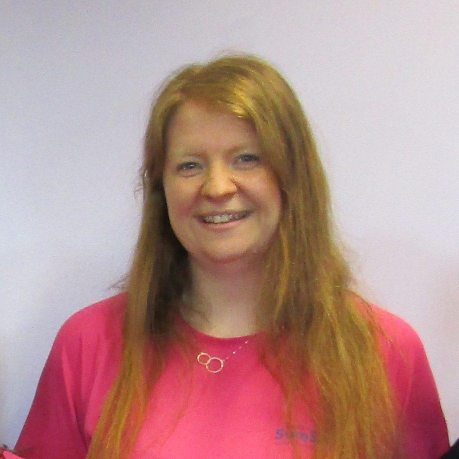 Lynsey Richards