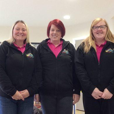 Abbeytown Developmental Team